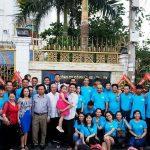Công ty Nhận Thi Công Khung Kèo Thép Siêu Nhẹ Và Chống Rỉ Lợp Ngói Uy Tín