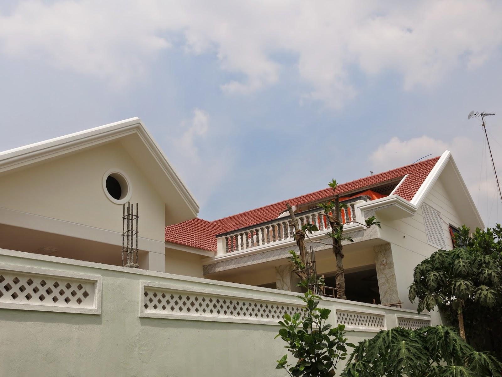 Giá Ngói Lợp Đồng Tâm Sự Lựa Chọn Cho Ngôi Nhà Việt