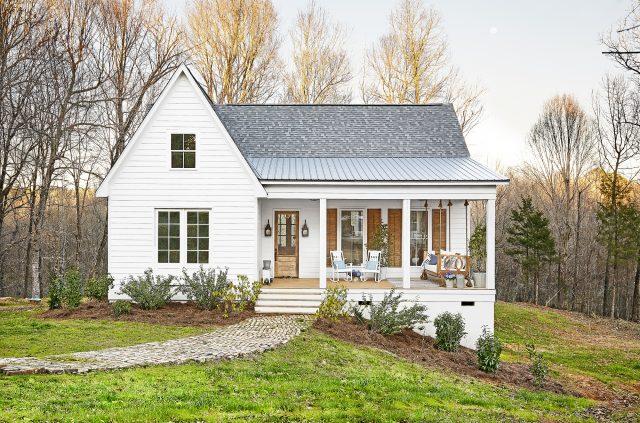 Các kiểu mái nhà cấp 4 đẹp cho ngôi nhà bạn