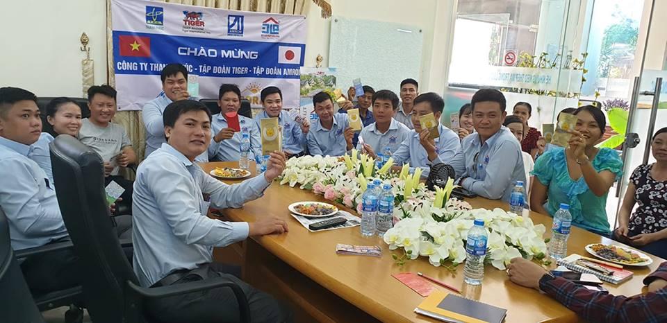 Tuyển nhóm trưởng/ Lốc trưởng xây dựng dân dụng và kết cấu thép ở Hồ Chính Minh, Hà Nội