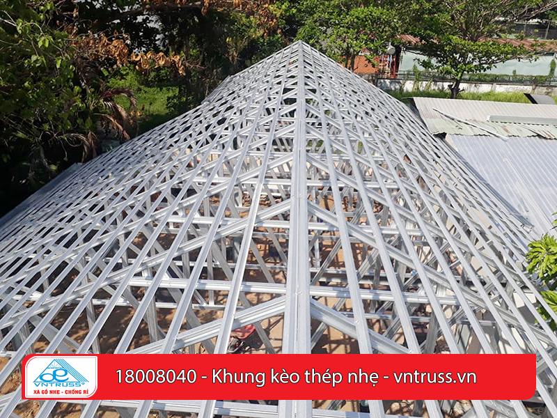 Mua Thanh Lito TS3548  thép Siêu Nhẹ Mạ Nhôm Kẽm Chống Rỉ