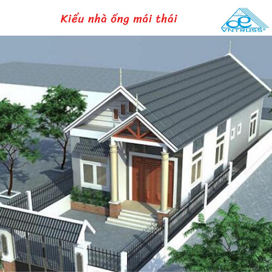 Giải đáp thắc mắc giá ngói lợp nhà là bao nhiêu?